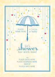 Invitation Cards Free Download Baby Shower Invitation Card Template Free Download Bridal Shower