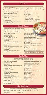 s family dining menu urbanspoon zomato