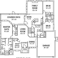 agreeable house plans without formal dining room in floor plans