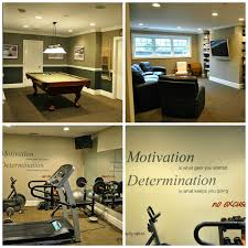 Home Gym Decorating Ideas Photos Exercise Room Colors Entrancing Exercise Room Paint Colors Yoga