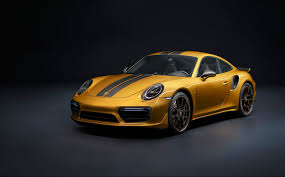 1993 porsche 911 turbo midas touch porsche u0027s new 911 turbo s exclusive series is going