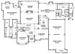 gallery of luxury modern mansion floor plans luxurious house