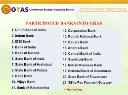 government receipt accounting system gras ppt video online