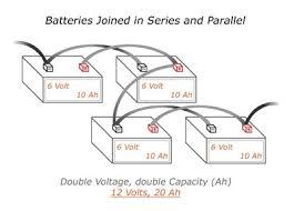 understanding battery configurations battery stuff