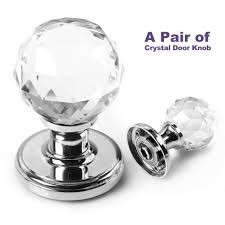 Glass Door Knobs Clear Glass Door Knobs Door Locks And Knobs