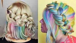new best hairstyles hairstyles tutorials compilation 2017