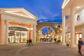 valmontone outlet village