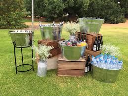 wedding decoration ideas photo with stunning backyard party