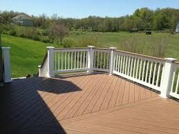 synthetic decking u2013 columbus decks porches and patios by