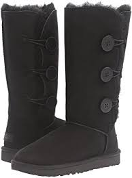womens ugg triplet boot ugg boots shipped free at zappos