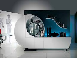 unique cabinets furniture unique glass cabinet bookshelf for living room
