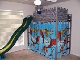 Ikea Toddler Bunk Bed Bunk Beds Full Size Loft Bed With Slide Bunk Bed With Slide Ikea
