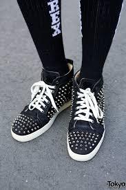 harajuku streetwear styles w traplord vlone givenchy u0026 louboutin