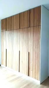 Pivot Hinges for Closet Doors Luxury Floor to Ceiling Sliding Closet