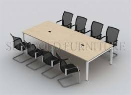 Modern Conference Room Tables by China Mdf Conference Table Modern Design Wooden Office Meeting