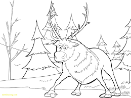 new frozen coloring pages best of coloring pages to print frozen freecoloringpages website