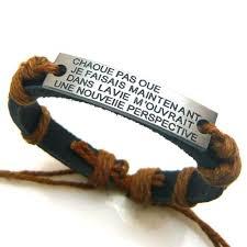 leather metal bracelet images Leather and metal bracelets best bracelets jpg