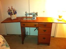 used sewing machine cabinet sewing machine cabinets etaji info