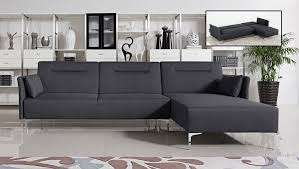 Sofa Bed With Chaise Lounge by Looking For Sofa Beds Or Leather Sofa Bed We Got All Modern Sofa