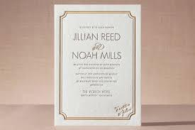 classic wedding invitations modern classic wedding invitations iidaemilia