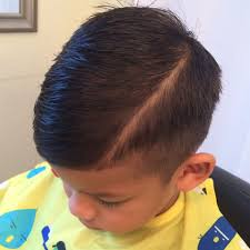 boys haircut with sides boys haircuts 14 cool hairstyles for boys with short or long hair