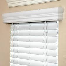 Venetian Blinds Reviews Symple Stuff White Venetian Blind U0026 Reviews Wayfair