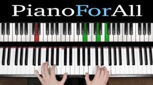 tutorial piano simple pianoforall incredible new way to learn piano and keyboard tutorial