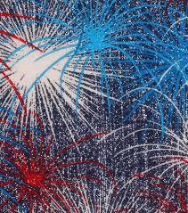 4th of July Decorations Patriotic Decor