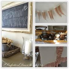 2perfection decor our french country christmas kitchen