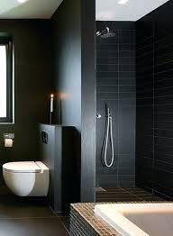 black bathroom design ideas pictures of black bathrooms size of luxury bathrooms design