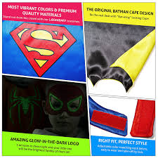 amazon com halloween toddler boys superhero costumes 4 super