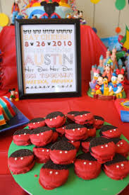mickey mouse birthday ideas free mickey mouse themed birthday printable mickey mouse oreos