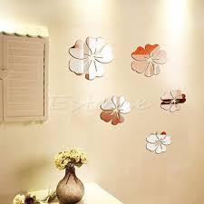 wall decor mirror stickers home design u0026 architecture cilif com