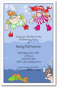 swim party invitations u2013 gangcraft net