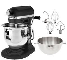 kitchenaid 6 qt 575 watt bowl lift stand mixer w combi whip