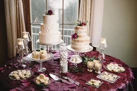 wedding cake display 7 ways to make the wedding cake display the details