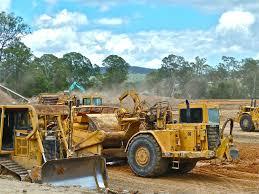 heavy equipment transport central