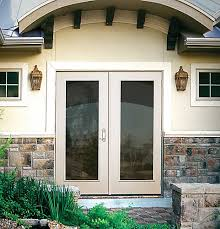 Out Swing Patio Doors Veranda 60 Inch 1 Lite Lefthand Outswing French Patio Door The
