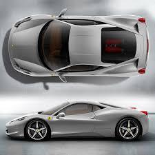silver 458 italia 458 italia silver 1 speedlux