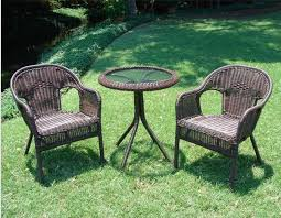 Resin Patio Furniture by Outdoor Living Patio Furniture Sets