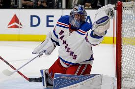 goalie pads too big nhl ignoring the real buzzkill new york post