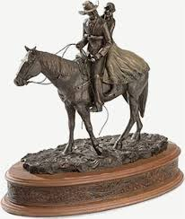 western cake topper pictures of western horses cowboy wedding cake topper statue