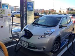 nissan leaf on finance why buy an electric car positive lending solutions