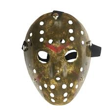 Jason Halloween Costume Jason Voorhees Halloween Costume Halloween Costumes