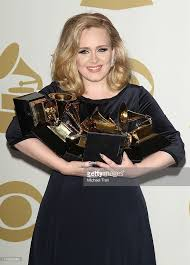 adele biography english 54th annual grammy awards press room photos and images getty images