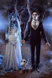 corpse wedding 24 completely bewitching tim burton inspired wedding ideas