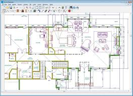 house drafting program brucall com