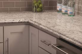 granite countertop contemporary cabinetry backsplash stainless