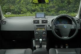 Volvo C30 Polestar Interior Volvo C30 T5 R Design Lux 3d Road Test Parkers