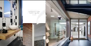 esposizione piastrelle showroom sbaraini esposizione piastrelle e parquet